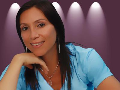 Picture of Estela Araya, Senior International Coordinator and Hostess of the Costa Rica Medical Center Inn, San Jose, Costa Rica.